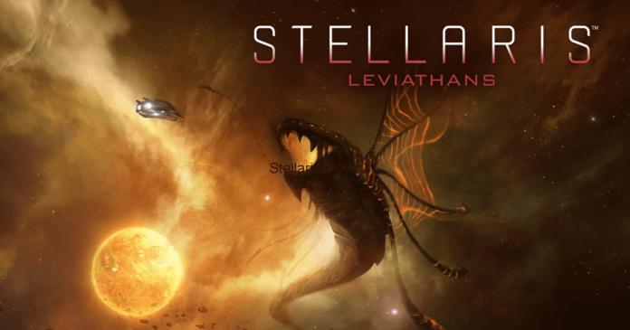 dlc Leviathans Story