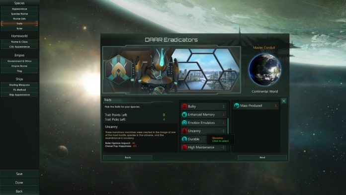 stellaris synthetic dawn смотреть