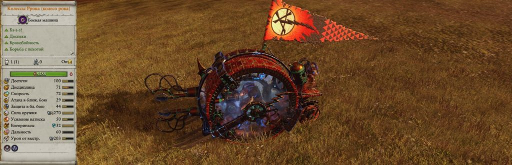 Войска скавенов warhammer