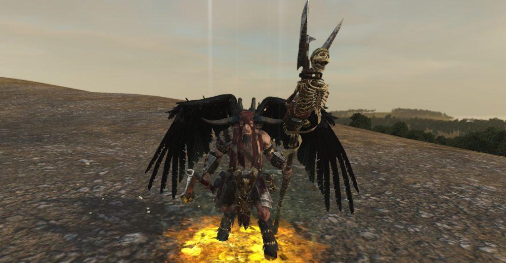 Малагор Темный Предвестник