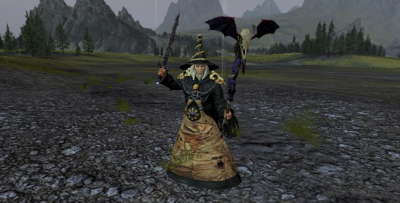 Легендарные лорды вампиров warhamme total war 2