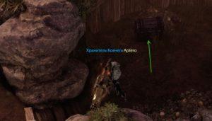 Забытый погребок lost ark