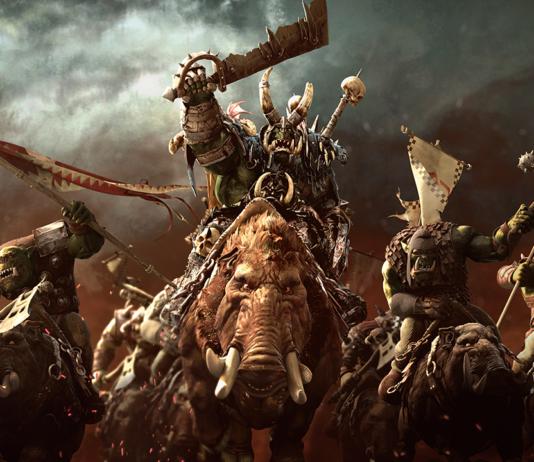 Warhammer total war 2 обзор фракций