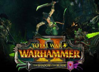 Total War WARHAMMER II - The Shadow & The Blade