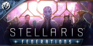 Stellaris Federations новое dlc