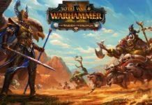 Total War WARHAMMER II - The Warden The Paunch